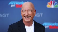 'America's Got Talent' judge Howie Mandel talks dealing with OCD during coronavirus pandemic