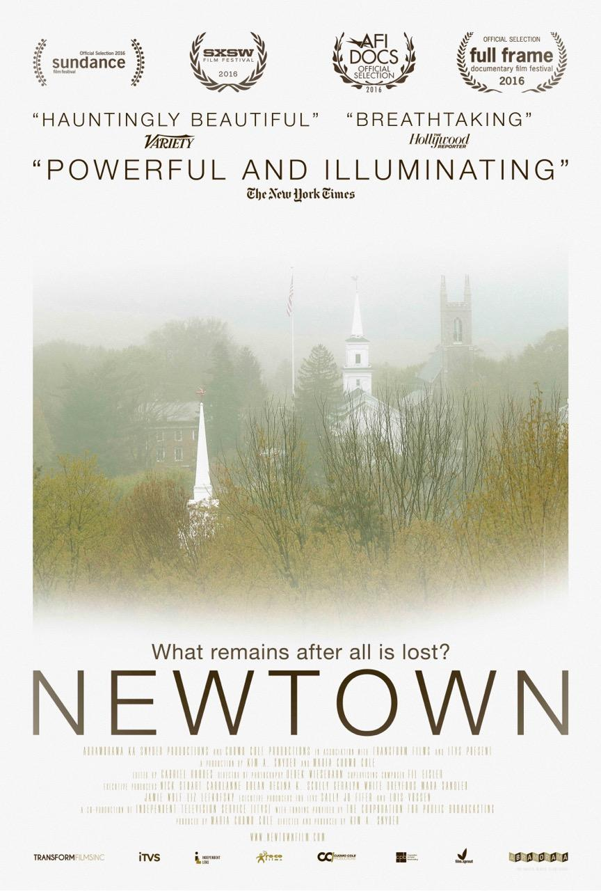 Newtown\' Documentary To Play In Cinemark Theaters Against Filmmakers ...