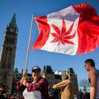 Displacing Canada cannabis black market will take years: Trudeau