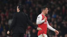 Xhaka's jeers, Torriera's tears, VAR controversy - the lows and lows from dismal afternoon for Arsenal