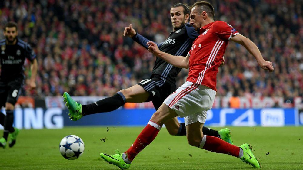¿De qué jugó Gareth Bale?