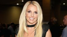Britney Spears reveals Brad Pitt was her first celebrity crush: 'He's single now!'