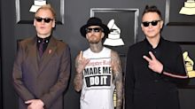 More health woes for Travis Barker? Blink-182 cancels more dates, drummer reportedly back in the hospital