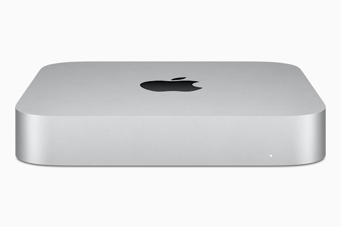 Apple Mac mini with M1 chip (2020)