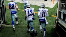 Two Cowboys who could be due for a contract extension before the start of the season
