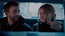Watch Chris Evans's Directorial Debut in 'Before We Go' Trailer
