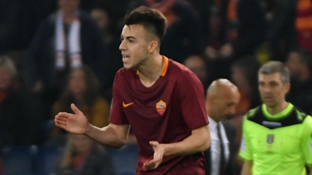 Roma-Udinese, le formazioni ufficiali: Perotti più El Shaarawy, fuori Scuffet