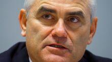 Credit Suisse weighs curbing bonuses at time of coronavirus: CEO