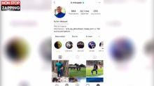 Kylian Mbappé : Un fan lui envoie un message, il lui répond aussitôt (vidéo)