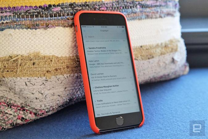 Newton is a great new email app that costs way too much