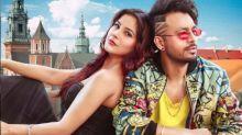 Shehnaaz Gill Looks Absolute Diva In First Look Of Tony Kakkar's Song 'Kurta Pajama'