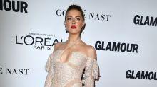 Amber Heard reaparece espectacular tras su divorcio