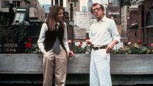 Woody Allen defender Diane Keaton's long history with the director