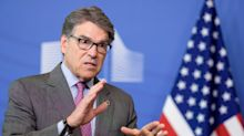 Rick Perry Oversees America's Nukes. He Just Fell For A Basic Instagram Hoax.