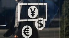 Euro Rises Before Euro Zone Data, Yen Lower after BOJ