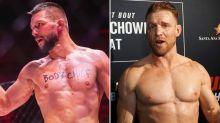 Mateusz Gamrot vs. Scott Holtzman added to UFC Fight Night on April 10