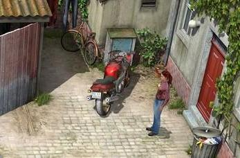 Adventure game Secret Files: Tunguska coming to Wii, DS