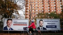 Factbox: What to watch out for in Poland's local elections