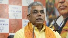 'Why Is No Shaheen Bagh Protester Dying?': WB BJP Prez Dilip Ghosh