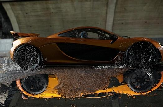 Project Cars targets 1080p on Xbox One, PS4
