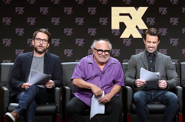 Apple lines up new comedy from 'It's Always Sunny in Philadelphia' duo