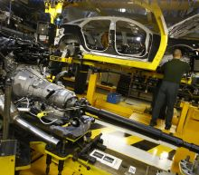 UK manufacturing activity rises faster than expected as output growth slows