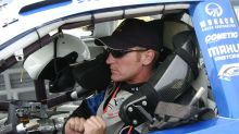 Clint Bowyer, rested and ready, looks forward to putting his career back in gear