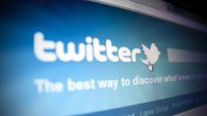 Twitter back up after a brief outage