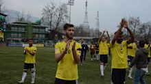 I-League: How Real Kashmir managed to do the unthinkable task of hosting matches in Srinagar despite lockdown?