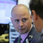Wall Street sells off again as retail, energy struggle