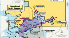 Currie Rose Resources Drills 15.63 g/t Gold over 4.10m at Rossland