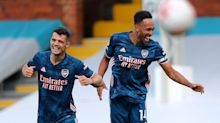 Ruthless Arsenal deliver Fulham reality check on opening day