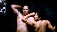 De Brad Pitt y Keanu Reeves a Tom Hanks: los actores que más desnudos protagonizaron... y los que no