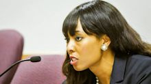 Missouri state Rep. Cora Faith Walker is here to change her state's politics