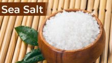Sea Salt: Health Benefits, Risk Factors And Uses