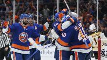 'New York Saints' moniker catches on during Islanders run