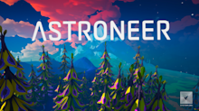 'Astroneer' brings space exploration to Xbox and PC on February 6th