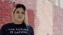 This 22-year-old immigrant rights activist is leading the initiative to help the undocumented community