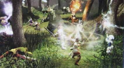New Tri-Ace RPG for Xbox 360 undiscovered