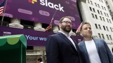 Slack's unique way of going public may be a look into the future: NYSE COO