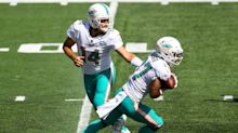 Making sense of the Miami Dolphins running back rotation