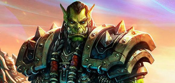 Know Your Lore: 5 potential new warchiefs for Mists of Pandaria