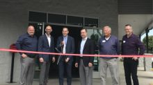 Ryder Opens New Maintenance Facility in Marysville, WA, as North Puget Sound Business Economy Expands