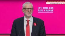Jeremy Corbyn's plans for a windfall tax on oil slammed by industry chiefs