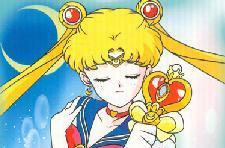 Rumor: Namco to bring Sailor Moon to the Wii