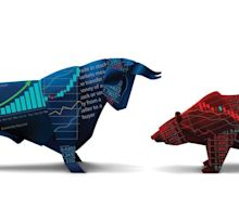 Dow Jones Rises On Jobless Claims; Two Leaderboard Stocks In Buy Zones