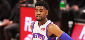 Fantasy: Top waiver-wire adds during NBA chaos