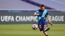 Messi: Manchester City fará proposta de 200 milhões de euros, diz jornalista