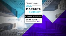 All Markets Summit — What you need to know in markets on Thursday