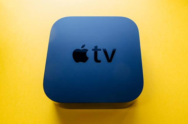 HBO Go and Now won't work on older Apple TV models after April